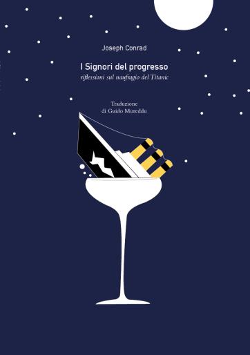 I signori del progresso cover book